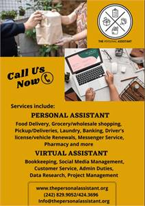 The Personal Assistant